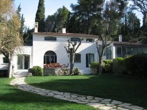 résidence secondaire1