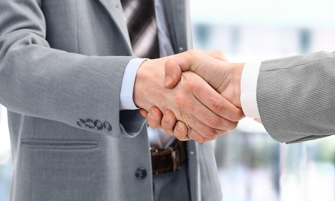 se faire recruter dans une grande entreprise