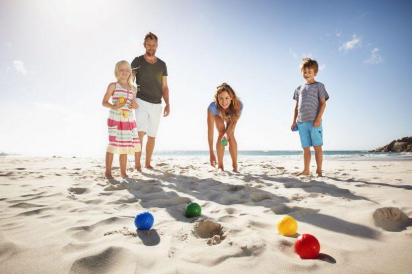 Quelles activités faire quand on est en vacances ?
